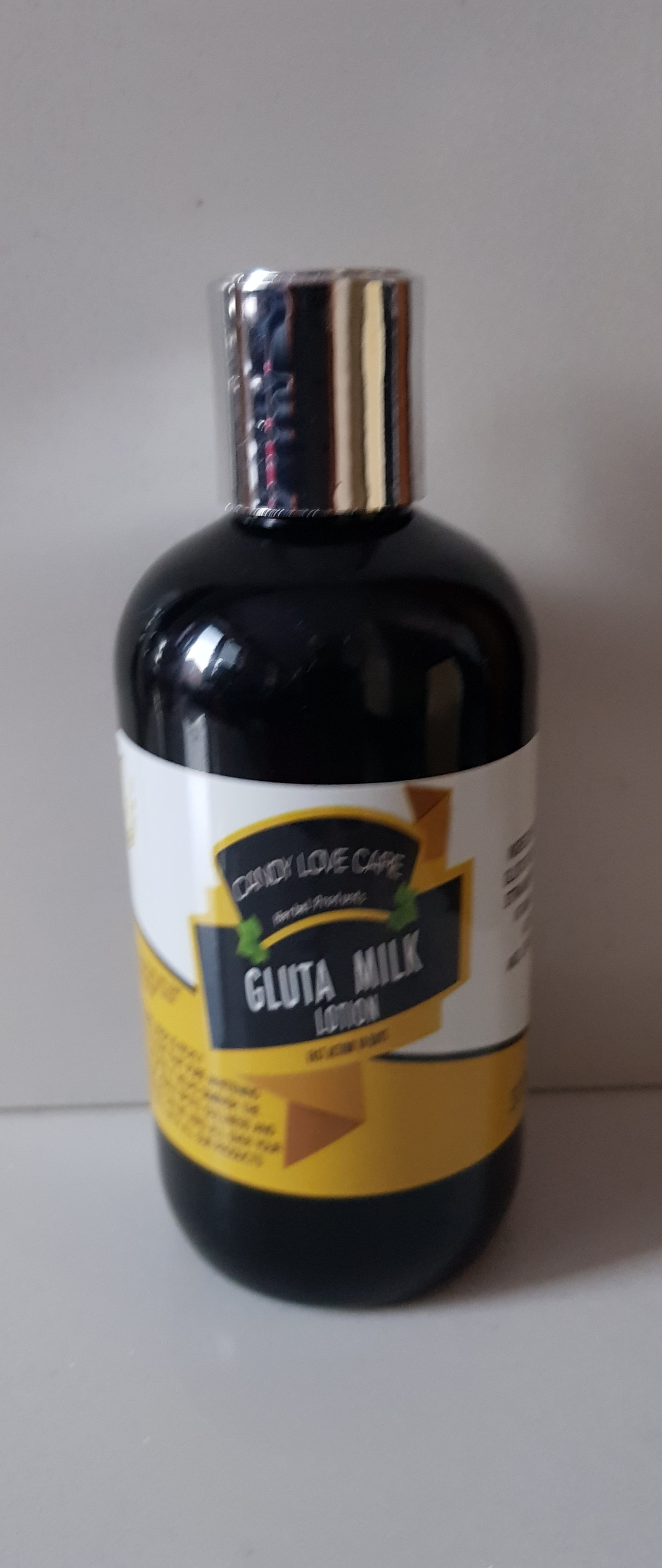 Gluta Milk lotion Candy Love Nature ...